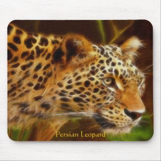 Persian Leopard Mouse Mat