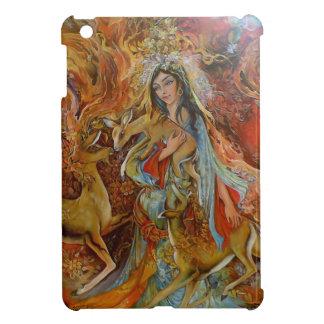 Persian Miniature Apple's iPad Mini Case