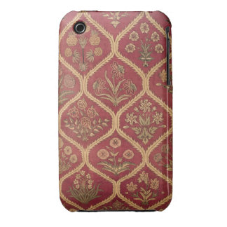 Persian or Turkish carpet, 16th/17th century (wool iPhone 3 Case
