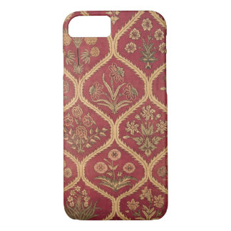 Persian or Turkish carpet, 16th/17th century (wool iPhone 8/7 Case