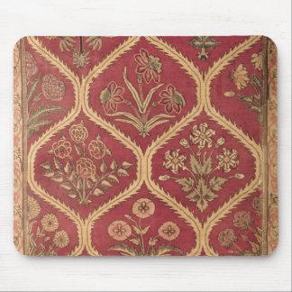 Persian or Turkish carpet, 16th/17th century (wool Mousepad