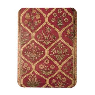 Persian or Turkish carpet 16th 17th century wool Vinyl Magnet