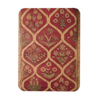 Persian or Turkish carpet, 16th/17th century (wool Rectangular Photo Magnet