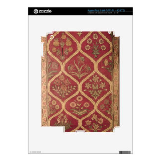 Persian or Turkish carpet, 16th/17th century (wool Skins For iPad 3