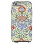 Persian Pattern by William Morris Tough iPhone 6 Case