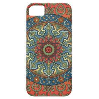 Persian Pattern iPhone 5 Case