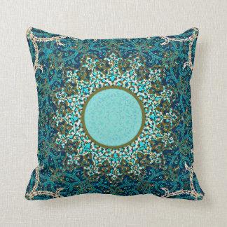 Persian Pattern Pillow II
