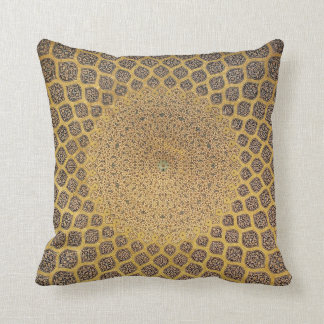 Persian Pillow - Isfahan inspired pattern