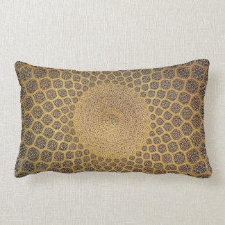 Persian Pillow - Isfahan Lotfollah Mosque Pattern