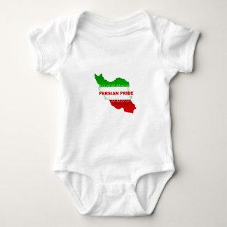 Persian Pride Baby Bodysuit