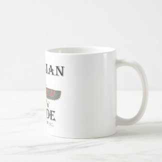 Persian Pride Coffee Mug