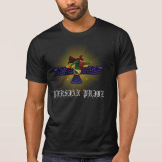 Persian Pride Men's Destroyed T-Shirt