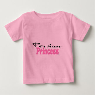 Persian Princess Baby T-Shirt