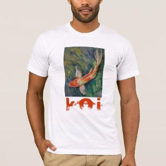 Persian Red Koi T-Shirt