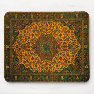 Persian Rug Mouse Pad