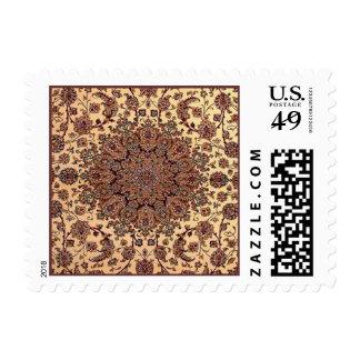 Persian Rug Stamps