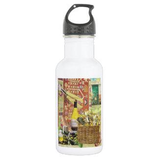 Persian Rug Water Bottle