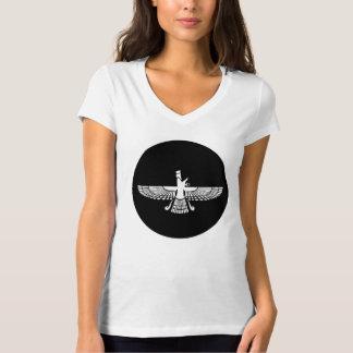 Persian Version for Ladies T-Shirt