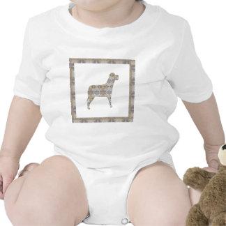 PERSIGA el birt CRISTALINO animal del parque Trajes De Bebé