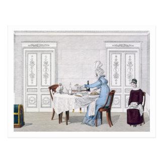 Persiga la manía, platee 106 de 'Le Bon Genre, 181 Tarjetas Postales