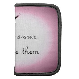 Persiga sus sueños