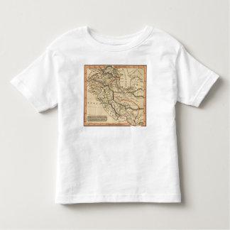Persis, Parthia, Armenia Toddler T-shirt