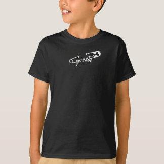 Persist Safety Pin T-Shirt