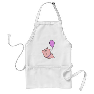 Persistence Adult Apron