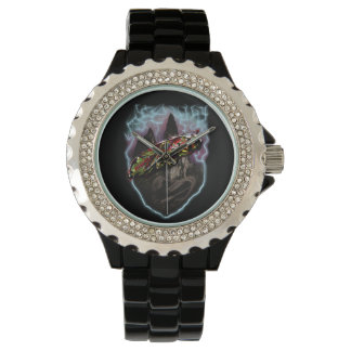 Persistence of Speed - Wristwatch