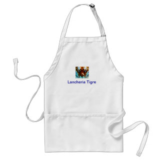 Persoalizaveis products adult apron