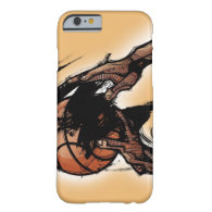 Person holding basketball iPhone 6 case