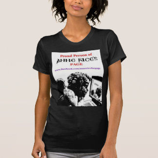 Person of the Page T-Shirt