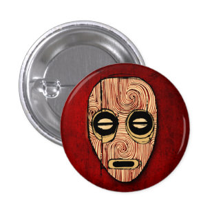 Persona Pinback Buttons