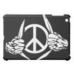 Persona de la paz