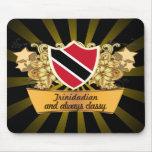 Persona de Trinidad y Tobago con clase Tapetes De Raton