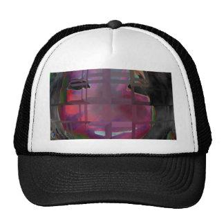 persona del interés #3 gorras de camionero