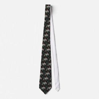 persona del interés #6 corbata personalizada