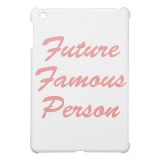 ¡Persona famosa del futuro!
