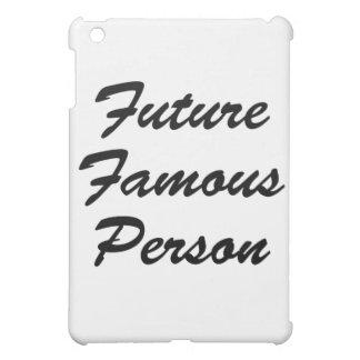 Persona famosa del futuro