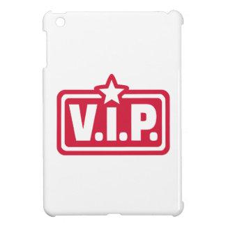 Persona muy importante del VIP