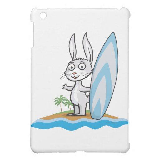 Persona que practica surf del conejito