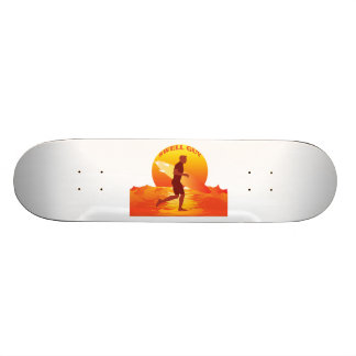 Persona que practica surf del individuo de la