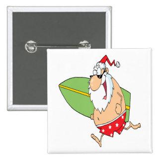 persona que practica surf divertida del dibujo ani pins