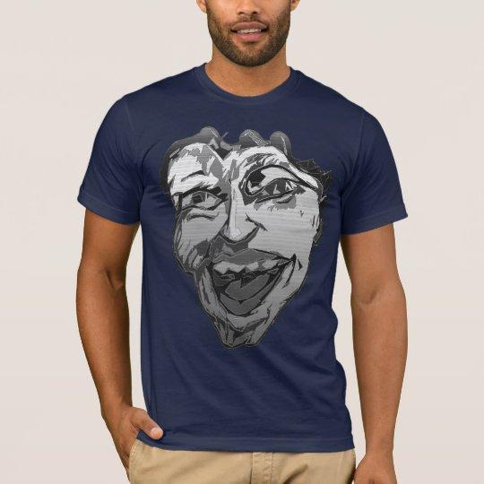 personage T-Shirt