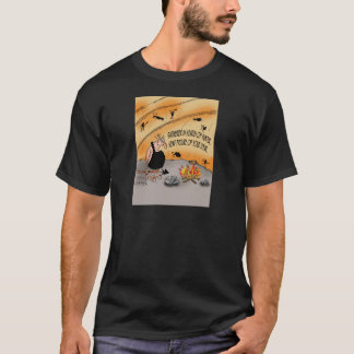 Personal Ad Cartoon 9365 T-Shirt