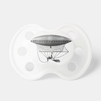 Personal Airship Pacifier