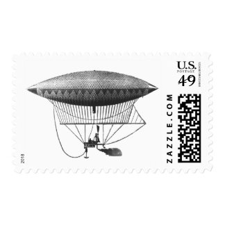 Personal Airship Postage