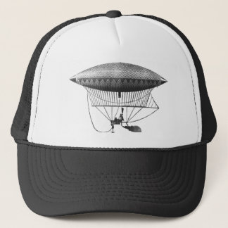Personal Airship Trucker Hat