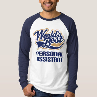 Personal Assistant Gift Shirt