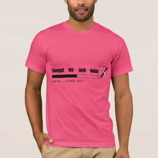 Personal attire Basic American Apparel T-Shirt